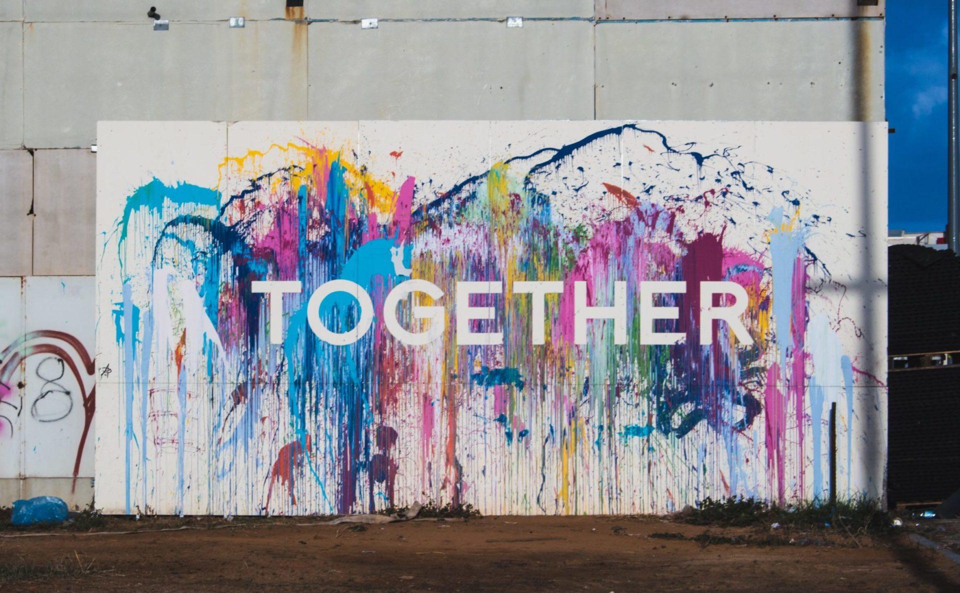 Attitudes to Preserve Unity – Ephesians 4:2-3
